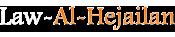 Law-Al-Hejailan